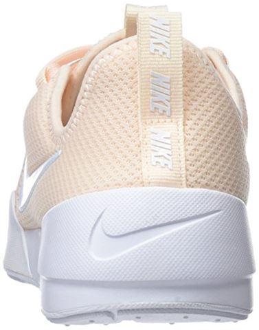 Nike Ashin Modern Run Women's Shoe - Cream Image 2