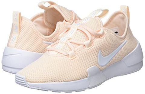 Nike Ashin Modern Run Women's Shoe - Cream Image 5