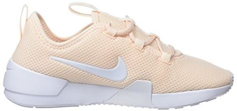 Nike Ashin Modern Run Women's Shoe - Cream Image 6