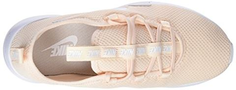 Nike Ashin Modern Run Women's Shoe - Cream Image 7
