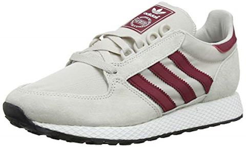 adidas Forest Grove Shoes Image
