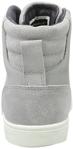 Hummel  STADIL WINTER  women's Shoes (High-top Trainers) in Grey Image 2