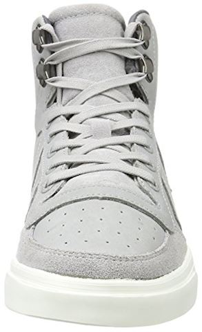 Hummel  STADIL WINTER  women's Shoes (High-top Trainers) in Grey Image 4