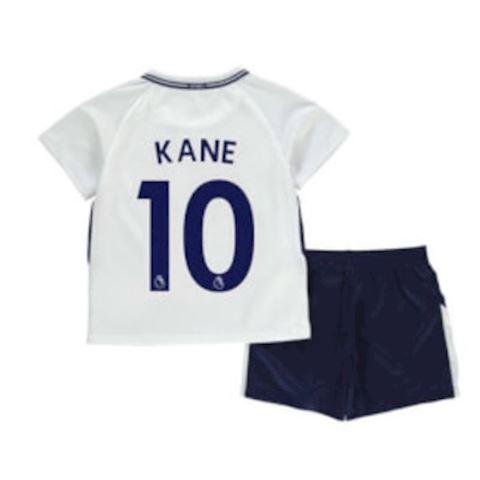 official photos 1f331 40752 Nike Tottenham Hotspur Kids SS Home Mini Kit 2017/18