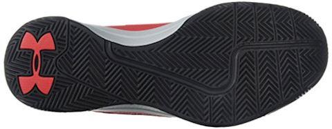 Under Armour Men's UA Jet Mid Basketball Shoes Image 3