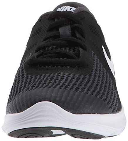 Nike Revolution 4 Older Kids'Running Shoe - Black