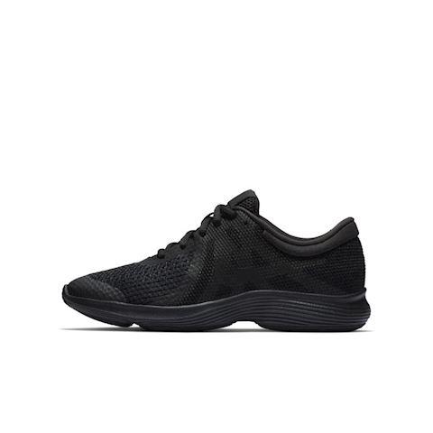 Nike Revolution 4 Older Kids' Running Shoe - Black Image