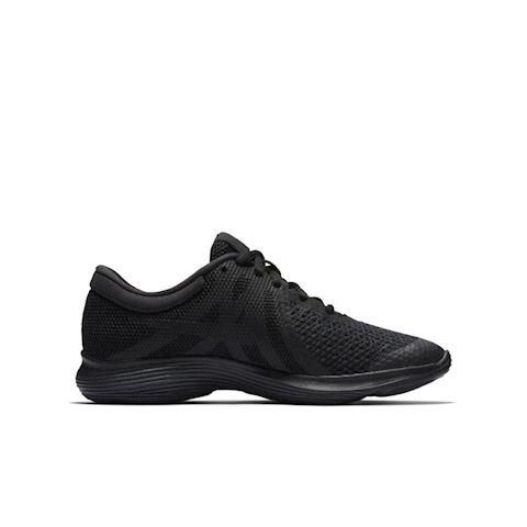 Nike Revolution 4 Older Kids' Running Shoe - Black Image 3