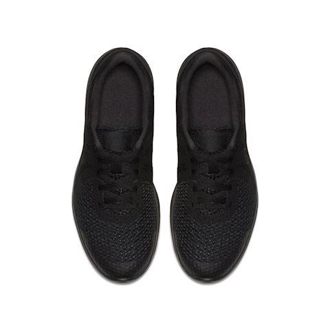 Nike Revolution 4 Older Kids' Running Shoe - Black Image 4