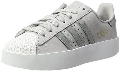 pretty nice 135b8 b632b adidas Superstar Bold Platform Shoes