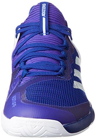 adidas adizero Ubersonic 2.0 Shoes Image 4