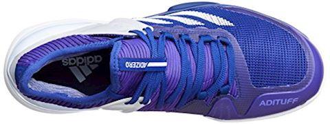adidas adizero Ubersonic 2.0 Shoes Image 7