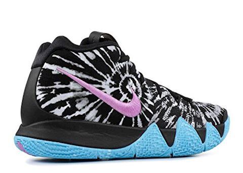 Nike Kyrie 4 AS Men's Basketball Shoe - Black Image 3
