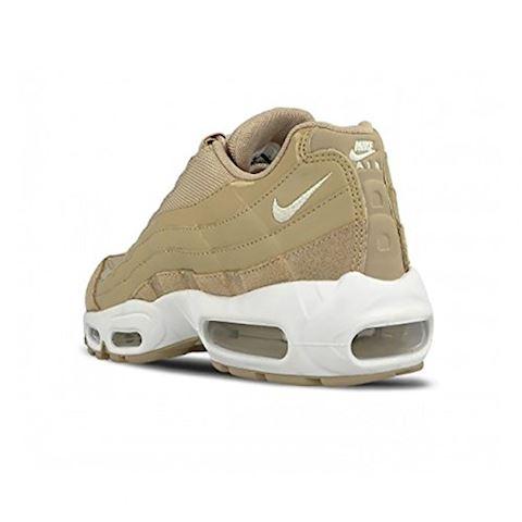 Nike Air Max 95 OG Women's Shoe - Brown Image 5