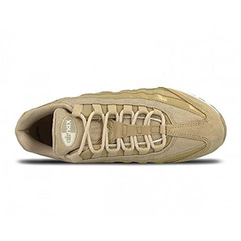 Nike Air Max 95 OG Women's Shoe - Brown Image 6