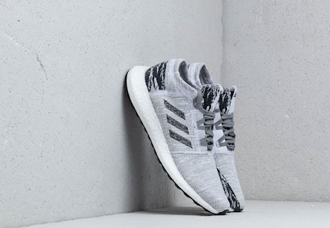 promo code f4f13 f3756 adidas x UNDEFEATED Pureboost GO Shoes Image