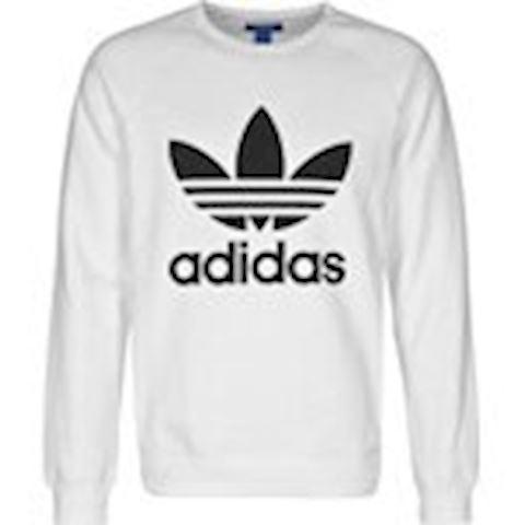 adidas Trefoil Sweatshirt Image 2