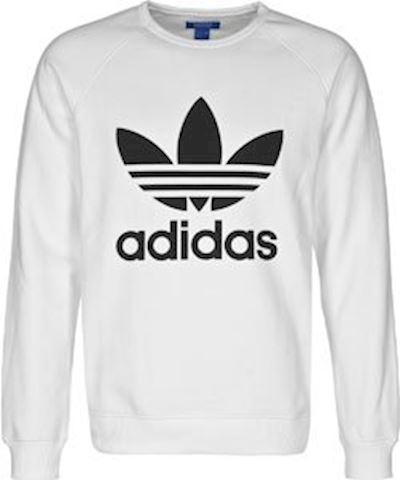 adidas Trefoil Sweatshirt Image 3