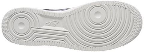 Nike Air Force 1'07 Low Premium Women's Shoe - Black Image 3