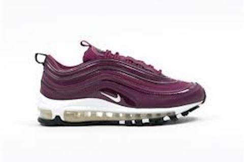 Nike Air Max 97 Premium Women's Shoe - Purple Image