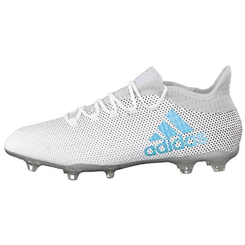 adidas X 17.2 Firm Ground Boots Image 2