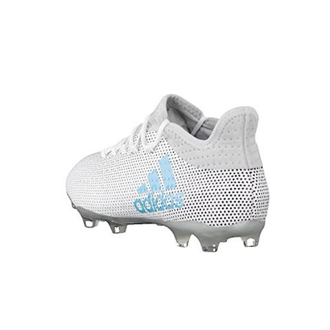 adidas X 17.2 Firm Ground Boots Image 4