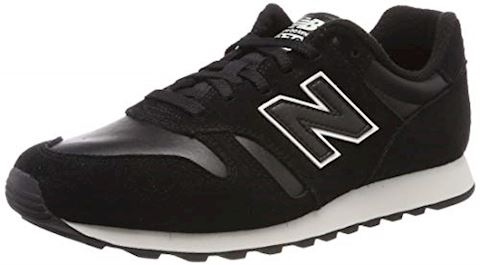 New Balance  WL373  women's Shoes (Trainers) in Black Image