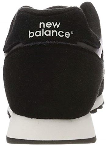 New Balance  WL373  women's Shoes (Trainers) in Black Image 2