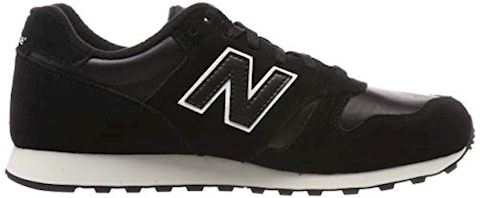 New Balance  WL373  women's Shoes (Trainers) in Black Image 6