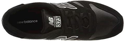 New Balance  WL373  women's Shoes (Trainers) in Black Image 7