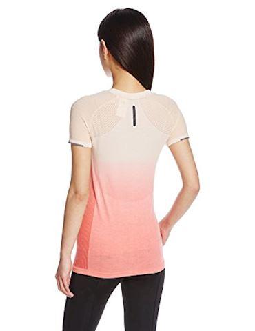 adidas Primeknit Wool Dip-Dye Tee Image 2