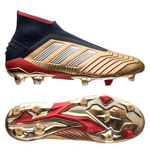453256955 adidas Predator 19+ Firm Ground Zidane Beckham Boots Image