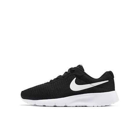 Nike Tanjun Older Kids' Shoe - Black Image