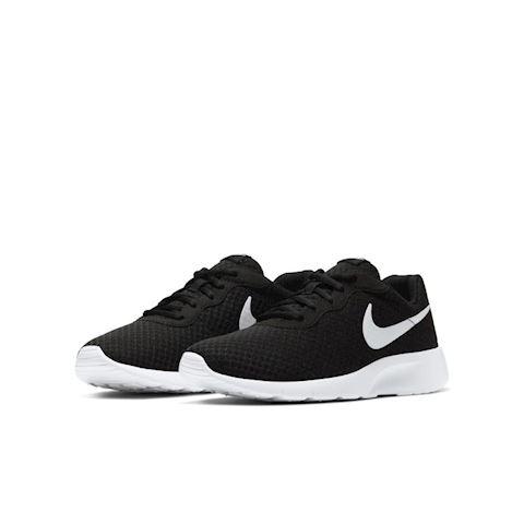Nike Tanjun Older Kids' Shoe - Black Image 2