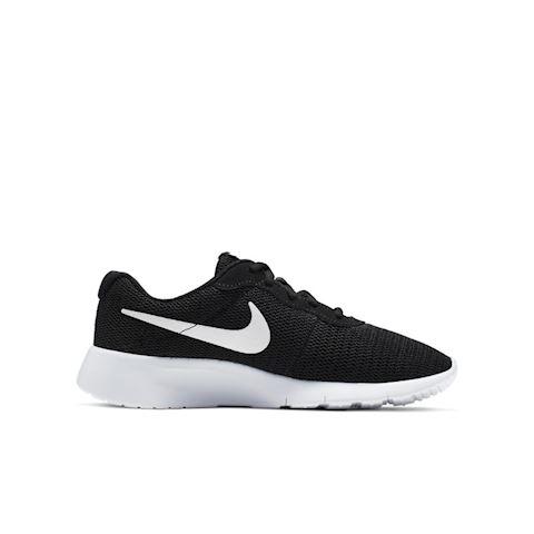 Nike Tanjun Older Kids' Shoe - Black Image 3