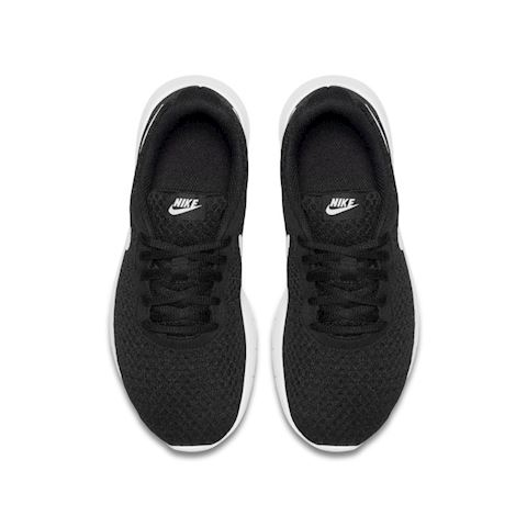 Nike Tanjun Older Kids' Shoe - Black Image 4