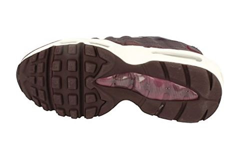 Nike Air Max 95 OG Women's Shoe - Purple Image 5