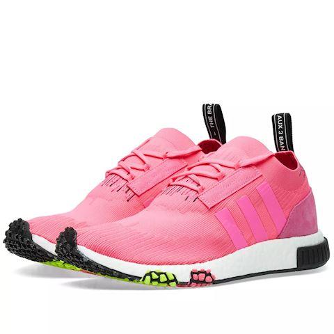 adidas NMD_Racer Primeknit Shoes Image