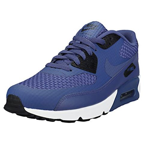 size 40 6229b 817d4 Nike Air Max 90 Ultra 2.0 SE Blue Recall  Blue Recall-Black Image