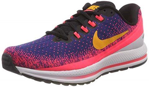Nike Air Zoom Vomero 13 Men's Running Shoe - Blue Image