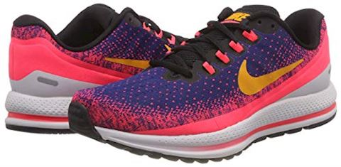 Nike Air Zoom Vomero 13 Men's Running Shoe - Blue Image 5