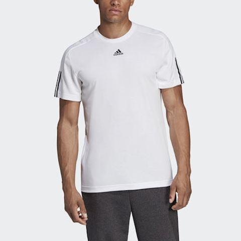 adidas ID Stadium 3-Stripes Tee Image