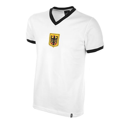 Germany Mens SS Home Shirt 1970 Image