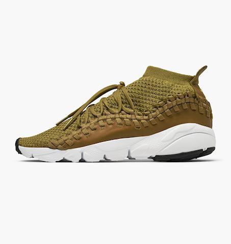 Nike Footscape Woven Flyknit, Beige