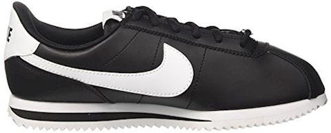Nike Cortez Basic SL Older Kids' Shoe - Black