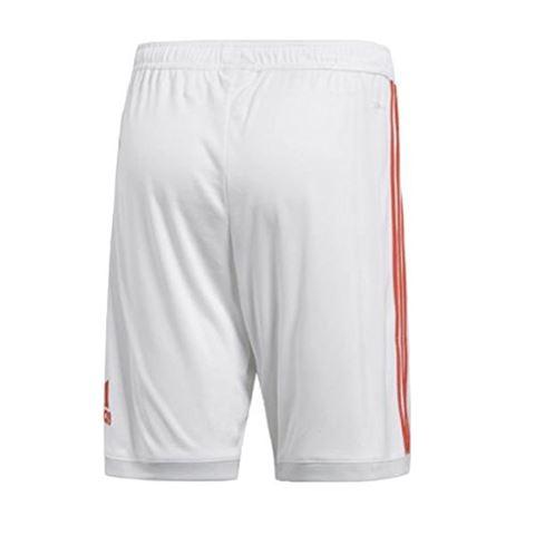 adidas Spain Mens Away Shorts 2018 Image 5