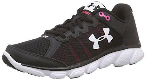 Under Armour Women's UA Micro G Assert 6 Running Shoes Image