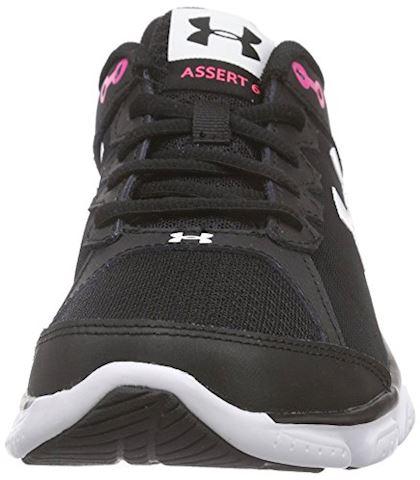 Under Armour Women's UA Micro G Assert 6 Running Shoes Image 4