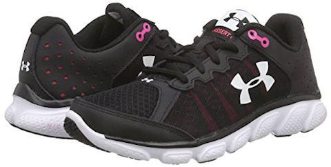 Under Armour Women's UA Micro G Assert 6 Running Shoes Image 5