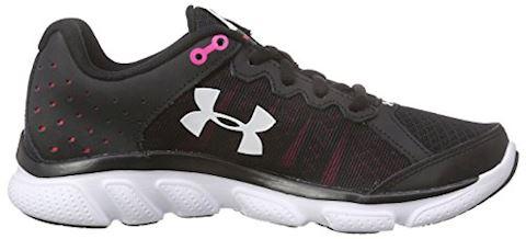 Under Armour Women's UA Micro G Assert 6 Running Shoes Image 6